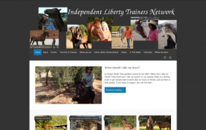 Independent Liberty Trainers Network