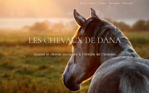 Les chevaux de Dana