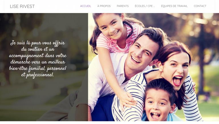 Capture site-liserivest.com